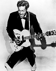 Best quotes by Chuck Berry