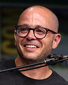 Best quotes by Damon Lindelof
