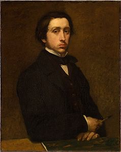 Best quotes by Edgar Degas