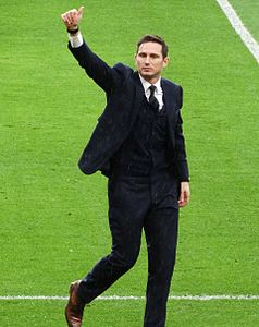 Best quotes by Frank Lampard