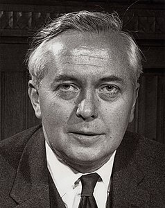 Best quotes by Harold Wilson