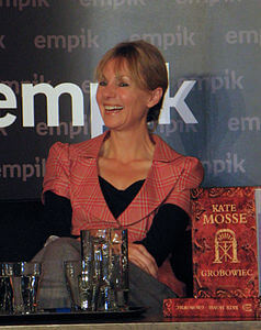 Best quotes by Kate Mosse