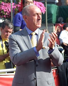 Best quotes by Len Goodman