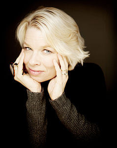 Best quotes by Linn Ullmann