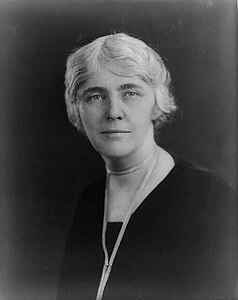 Best quotes by Lou Henry Hoover