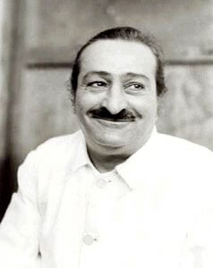 Best quotes by Meher Baba