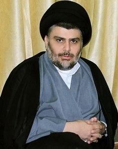 Best quotes by Muqtada al Sadr