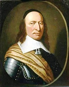 Best quotes by Peter Stuyvesant
