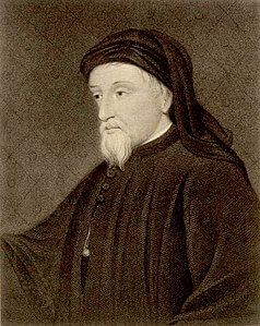 Best quotes by Geoffrey Chaucer
