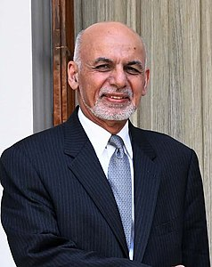 Best quotes by Ashraf Ghani