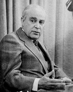 Best quotes by Robert S. Strauss