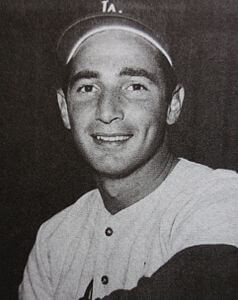 Best quotes by Sandy Koufax