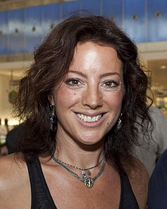 Best quotes by Sarah McLachlan