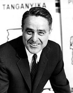Best quotes by Sargent Shriver