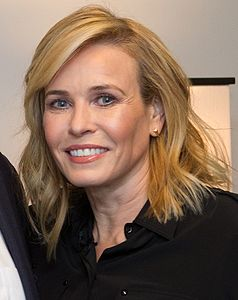 Best quotes by Chelsea Handler