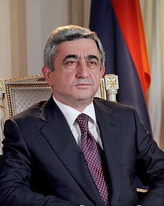Best quotes by Serzh Sargsyan