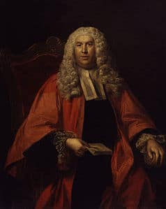 Best quotes by William Blackstone