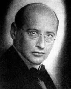 Best quotes by Theodor Reik