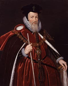 Best quotes by William Cecil, 1st Baron Burghley