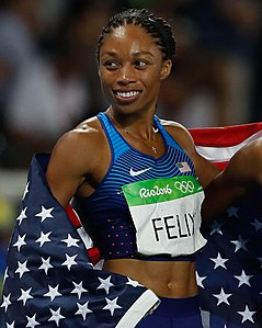 Best quotes by Allyson Felix