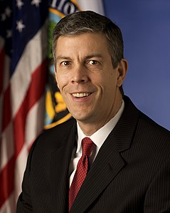 Best quotes by Arne Duncan