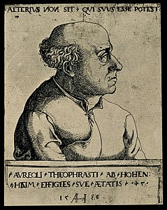 Best quotes by Paracelsus