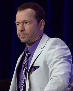 Best quotes by Donnie Wahlberg