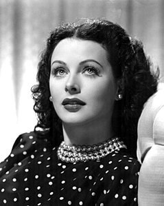 Best quotes by Hedy Lamarr