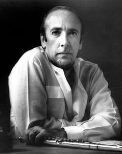 Best quotes by Herbie Mann