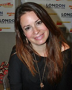 Best quotes by Holly Marie Combs
