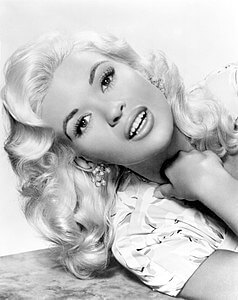 Best quotes by Jayne Mansfield