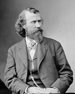 Best quotes by Joaquin Miller