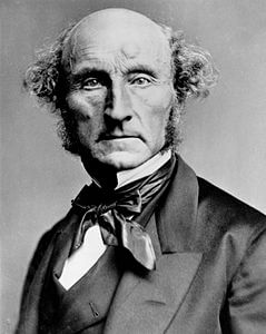 Best quotes by John Stuart Mill