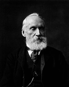 Best quotes by Lord Kelvin