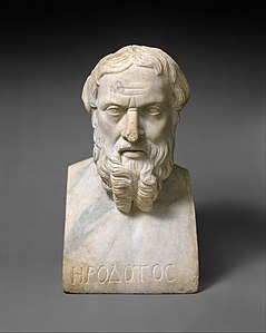Best quotes by Herodotus