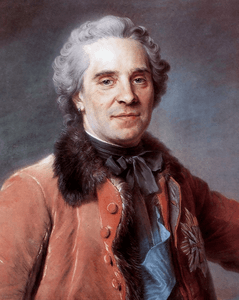 Best quotes by Maurice de Saxe