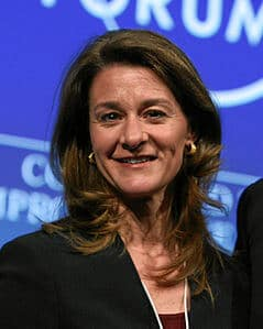 Best quotes by Melinda Gates