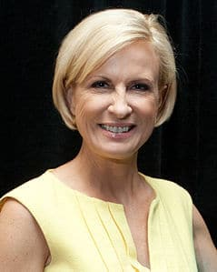 Best quotes by Mika Brzezinski