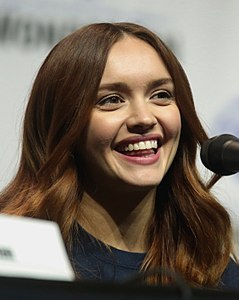Best quotes by Olivia Cooke