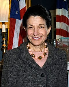 Best quotes by Olympia Snowe