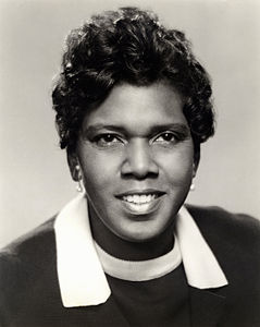 Best quotes by Barbara Jordan