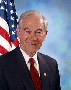Best quotes by Ron Paul
