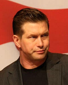 Best quotes by Stephen Baldwin