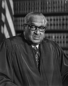Best quotes by Thurgood Marshall