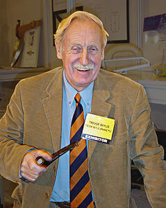Best quotes by Trevor Baylis