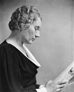 Best quotes by Agnes Macphail