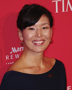 Best quotes by Ai-jen Poo