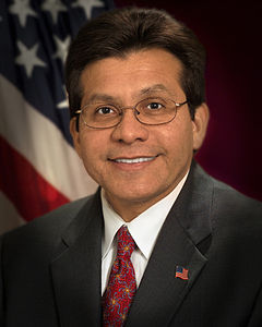 Best quotes by Alberto Gonzales