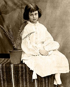 Best quotes by Alice Liddell