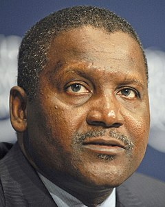 Best quotes by Aliko Dangote